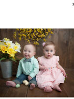Flexible Baby sitter (of twins) needed