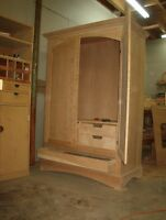 Household carpentry projects
