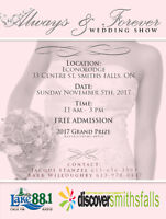 Alway's & Forever Wedding Show