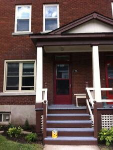 Seeking 2 sublets for Glebe townhouse! May 1-September1!