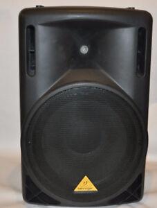 """Behringer Eurolive B215D 550W 15"""" Powered Speaker"""