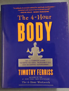 Fitness and health books for sale