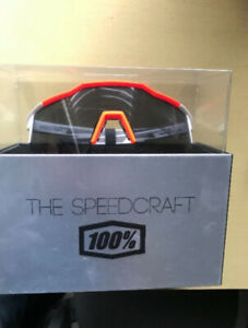 The speedcraft 100 new in box cycling goggles $