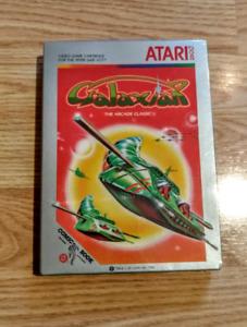 Galaxian Atari 2600