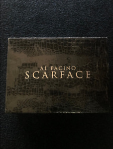 Scarface: Two-Disc Anniversary Edition Gift Box *BRAND NEW*