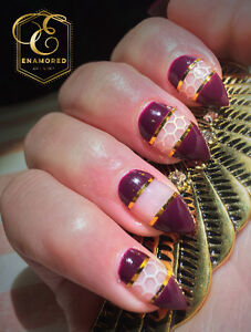 $15 OFF FIRST GEL NAIL SET WHEN YOU BOOK AND MENTION THIS AD!! Strathcona County Edmonton Area image 9