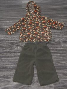 Boy's Outfit Size - 6 Months