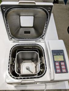 Sunbeam bread machine $40 OBI