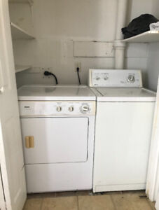 A one bedroom apartment for rent