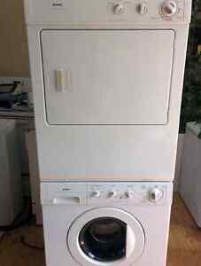 Kenmore stackable front load washer and dryer delivery availabl
