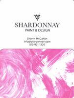 Shardonnay Paint & Design