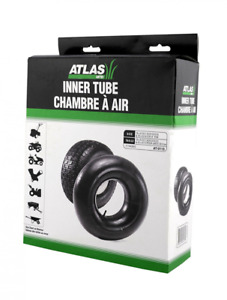 Atlas Replacement Inner Tube 18 x 8.50-8/18 x 9.50-8/20 x 8.00