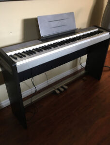 Piano 88 full Weighted Keys