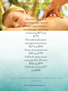 New home based spa (promo sale )