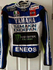 Motorcycle Racing Jacket