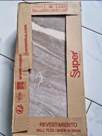 Super Ceramica Revestimiento Wall Tiles 25x50cm