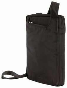 Tucano Finatex iPad Tablet Messenger Shoulder Black Bag