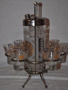 Vintage drink dispenser