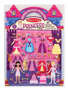 Collants de princesse Melissa & Doug neuf!