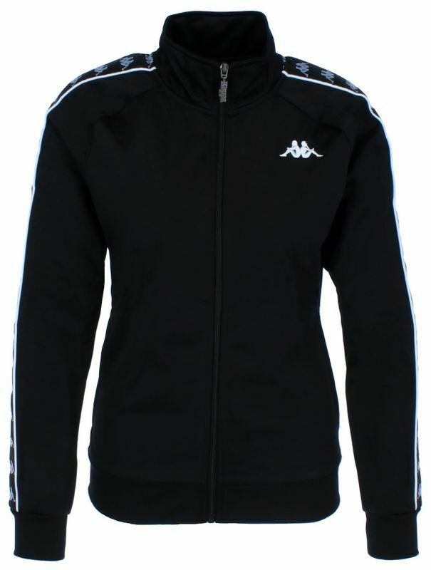 Kappa AUTHENTIC FAYA Damen Trainingsjacke