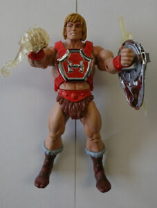 Masters of the Universe Classic Thunder Punch He-man by Mattel