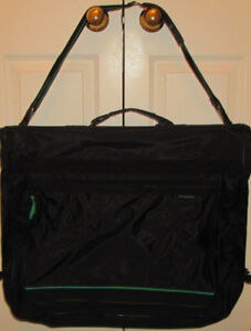 Stradellina And Beck's Garment Bags