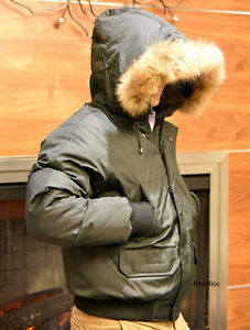 MolaRoc Men's Winter Down Jackets, Warmer than Canada Goose