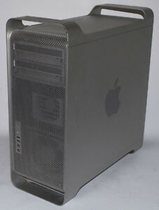 Mac Pro 2008 - 2 x 2.8GHz Quad Core - 16GB RAM - 1TB HDD