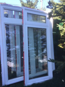 Used casement windows in excellent shape