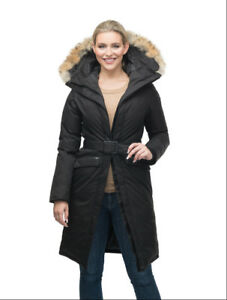 e40aa9a3b Down Parka Nobis | Buy or Sell Women's Tops, Outerwear in Ontario ...