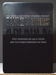 HBO Series - Band of Brothers - Full Series on DVD