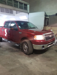 Pick up Ford F-150 2006