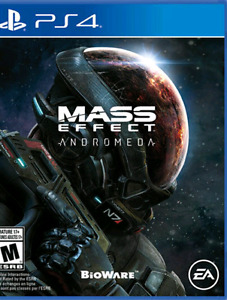 Mass effect for ghost recon
