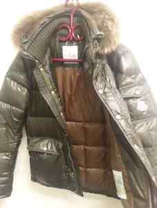 Moncler bomber style jacket for sale