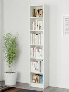 Ikea - Billy book shelf