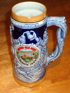 Grand Ole Opry Beer Stein