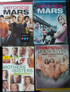 TV Series DVD sets for Sale!