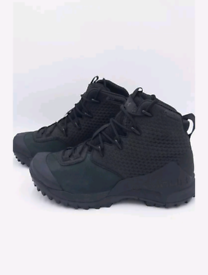 Under Armour boots walking hiking tactical