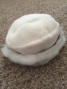 Lady's fashion winter head wear