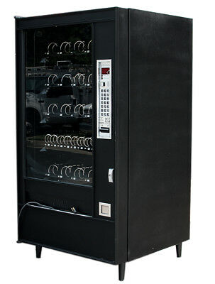 Automatic Product 7600 Snack Vending Machine