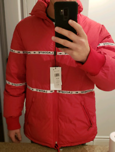 LACOSTE COAT/MANTEAU !!!!!