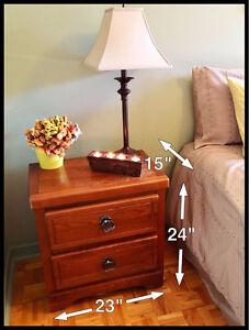 Bedroom 6-piece King Set* Ensemble de chambre à couche 6 pièces West Island Greater Montréal image 3
