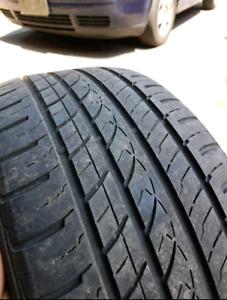 225/40/18 Tire