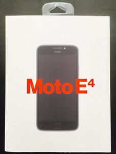 "MOTO ►CELLPHONE ►4G ►5"" HD ►16GB FREEDOM KOODO CHATR TELUS FIDO"