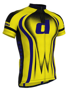 Didoo Pro Men's Short Sleeve Cycling Jerseys Bicycle T-Shirts Bi