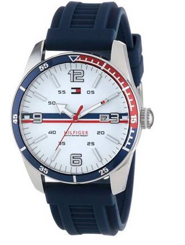 Tommy Hilfiger Watch Buying Guide