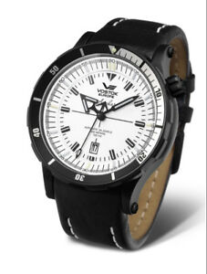 Vostok Europe Anchar Automatic Full Lume Watch NH35A/5104245