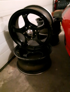 K-Speed Sprortswheel Rims