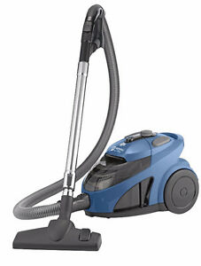 Dirt Devil 082750 Vision Bagless Canister Vacuum Cleaner