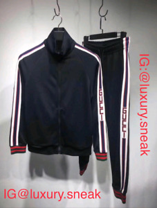 Gucci Tracksuits & More